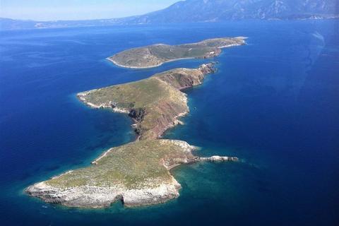 Land for sale - Alcyon Gulf, Corinth, Greece