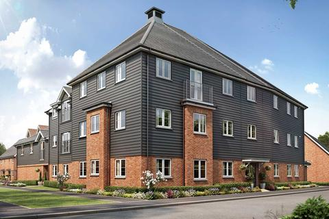 2 bedroom apartment for sale - Plot 21, Tilgate House - Ground Floor 2 Bed at The Linden Collection at Kilnwood Vale, Crawley Road, Faygate, Horsham, West Sussex RH12