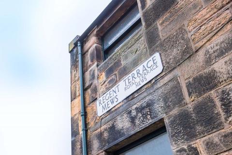 1 bedroom flat to rent - REGENT TERRACE MEWS, EDINBURGH, EH7 5BY