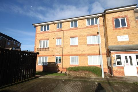 2 bedroom flat to rent - Orchid Close, Luton, LU3