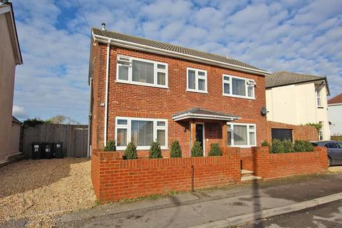 3 bedroom detached house for sale - Parley Road, Moordown, Bournemouth