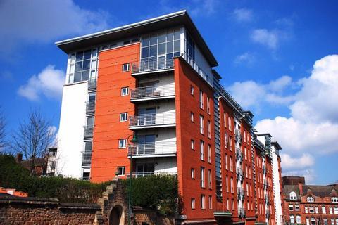 2 bedroom apartment to rent - Ropewalk Court, Upper College Street