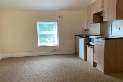 Studio to rent - 28 Zetland Road (flat 1)RedlandBristol