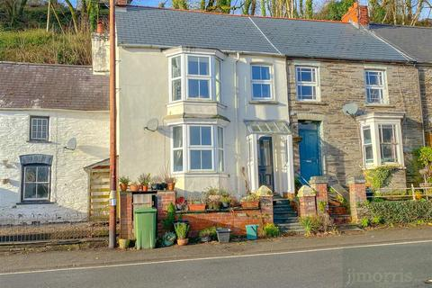 3 bedroom cottage for sale - Teifi View, Cardigan