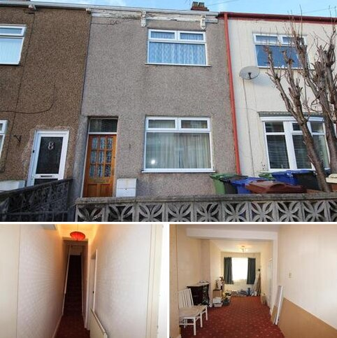 2 bedroom terraced house for sale - 6 Hart Street, Cleethorpes, N.E. Lincolnshire, DN35 7RQ