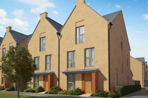 4 bedroom semi-detached house for sale - Plot 196, The Stapleford at The Boulevards, Northstowe, Cambridgeshire  CB24