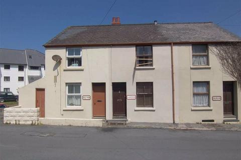2 bedroom terraced house for sale - Aberystwyth, Ceredigion, SY23