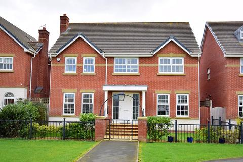 5 bedroom detached house for sale - Victory Boulevard, Lytham , FY8
