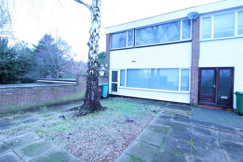 3 bedroom terraced house - Yeomans Court, Clumber Road West The Park, Nottingham