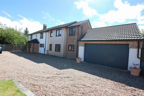 4 bedroom detached house for sale - Browns Lane, Keyworth, Nottingham