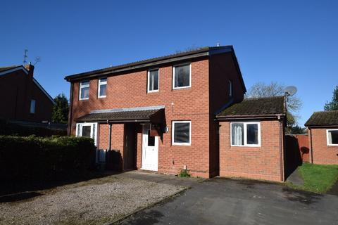 3 bedroom semi-detached house to rent - Meadow View Close