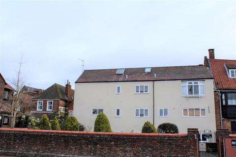 2 bedroom flat for sale - Riverside Court, South Quay, King's Lynn