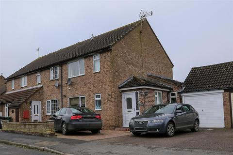 4 bedroom semi-detached house to rent - Brackenfield Way, Thurmaston, Leicester