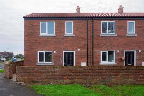 3 bedroom end of terrace house for sale - Headlands Road, Aldbrough, Hull