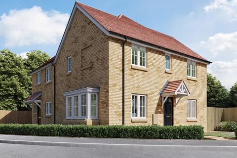 3 bedroom semi-detached house for sale - Plot 78, The Mountford at Cavendish View, Land at Norton Road, Thurston, Bury St Edmunds IP31