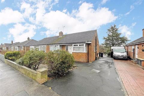 2 bedroom semi-detached bungalow - Woodfield Road, Harrogate, North Yorkshire