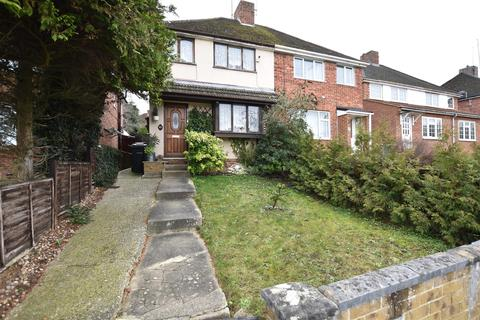 3 bedroom semi-detached house for sale - Rodway Road, Tilehurst, Reading