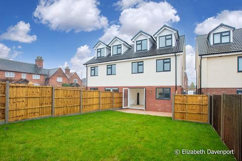 3 bedroom semi-detached house for sale - Blackberry Lane, Coventry