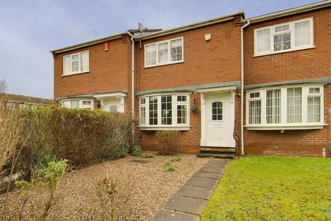 2 bedroom terraced house for sale - Thetford Close, Woodthorpe View, Nottinghamshire, NG5 6PH
