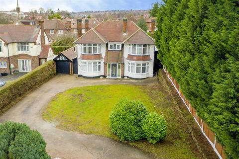 5 bedroom detached house for sale - Mansfield Road, Woodthorpe, Nottinghamshire, NG5 3FH