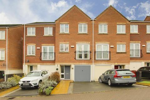 4 bedroom townhouse for sale - Sarah Avenue, Sherwood, Nottinghamshire, NG5 1RD