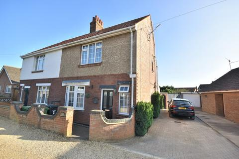 3 bedroom semi-detached house for sale - Hill Road, King's Lynn, PE30