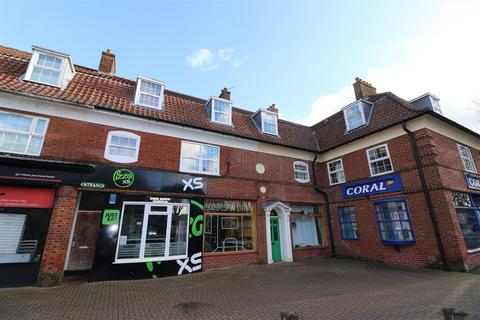 4 bedroom house to rent - Colman Road, Norwich