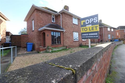 4 bedroom house to rent - Wakefield Road, Norwich
