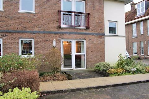 2 bedroom retirement property for sale - Willow Court, Clyne Common