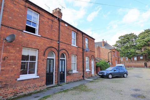 2 bedroom terraced house to rent - Norton Street, Beverley