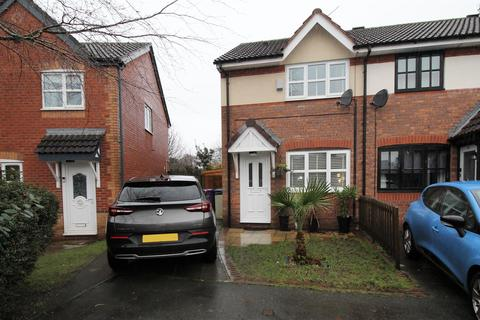 2 bedroom townhouse for sale - Barlows Lane, Liverpool