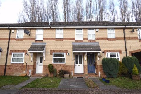 2 bedroom terraced house for sale - Blackburn Avenue, Brough