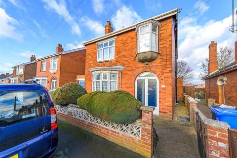 3 bedroom detached house for sale - Friar Way, Boston