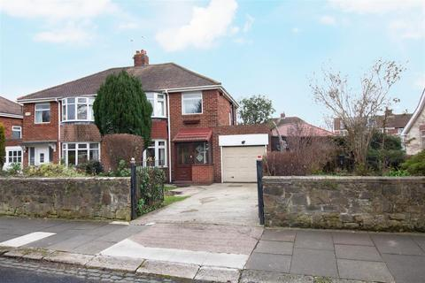 3 bedroom semi-detached house for sale - East Forest Hall Road, Newcastle Upon Tyne