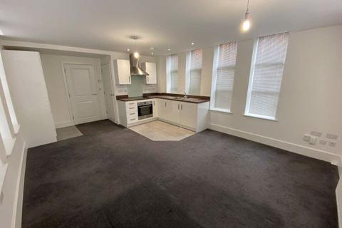 Studio to rent - Wheatsheaf Court, Wheatsheaf Way, LE2 6EX