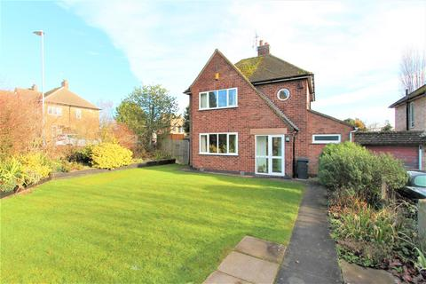 3 bedroom detached house for sale - Station Lane, Scraptoft, Leicester LE7