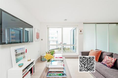 1 bedroom flat for sale - Counter House, Chelsea Creek, 1 Park Street, London SW6