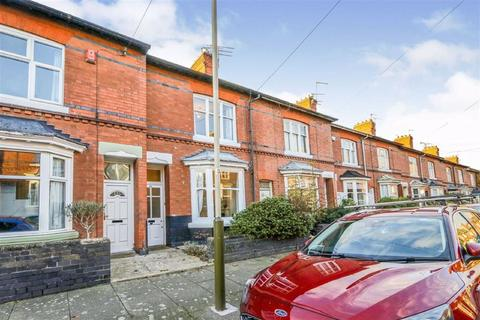 3 bedroom terraced house for sale - Dulverton Road, Leicester
