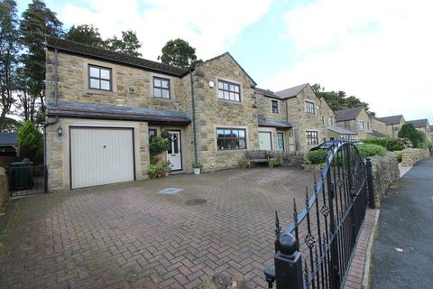 5 bedroom link detached house for sale - Heathcote Rise, Haworth, Keighley, BD22