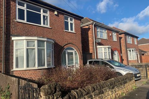 3 bedroom house - Arbrook Drive, Nottingham