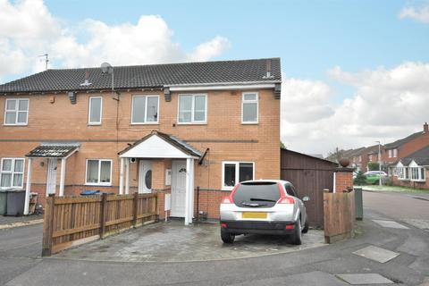 2 bedroom townhouse for sale - Brendon Grove, Bingham, Nottingham