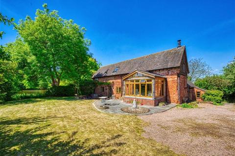 3 bedroom barn conversion to rent - The Mill Barn, Hyde Mill Lane, Brewood, Stafford, ST19