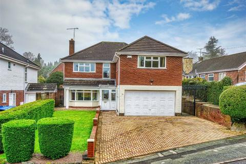 5 bedroom detached house for sale - 78, Mount Road, Tettenhall Wood, Wolverhampton, WV6