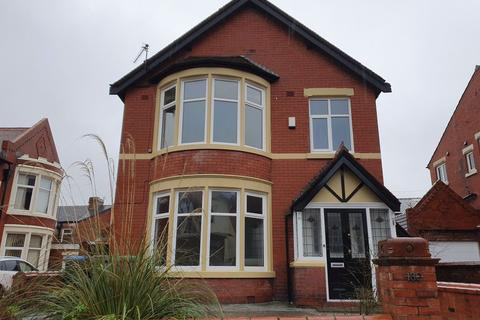 4 bedroom detached house to rent - Reads Avenue, Blackpool, Lancashire