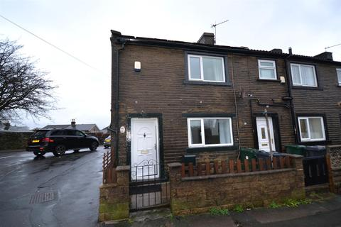 1 bedroom end of terrace house for sale - Highgate Road, Queensbury, Bradford