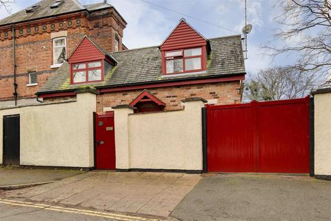 2 bedroom coach house for sale - Chestnut Grove, Mapperley Park, Nottinghamshire, NG3 5AD