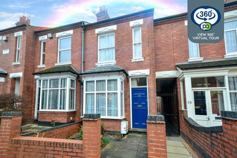 3 bedroom terraced house for sale - Mickleton Road, Coventry