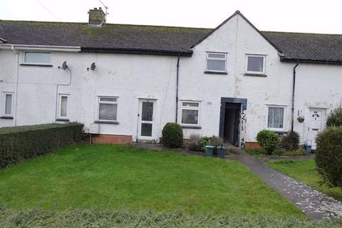2 bedroom terraced house - Castle Road, Rhoose, Vale Of Glamorgan