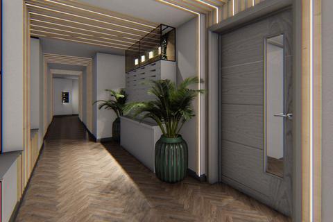 Studio to rent - Pearl House NG1 NTU/UON