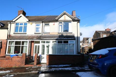 2 bedroom house for sale - Norton Avenue, Stoke-On-Trent
